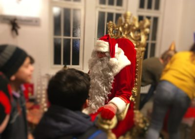 Weihnachtsmann 2016