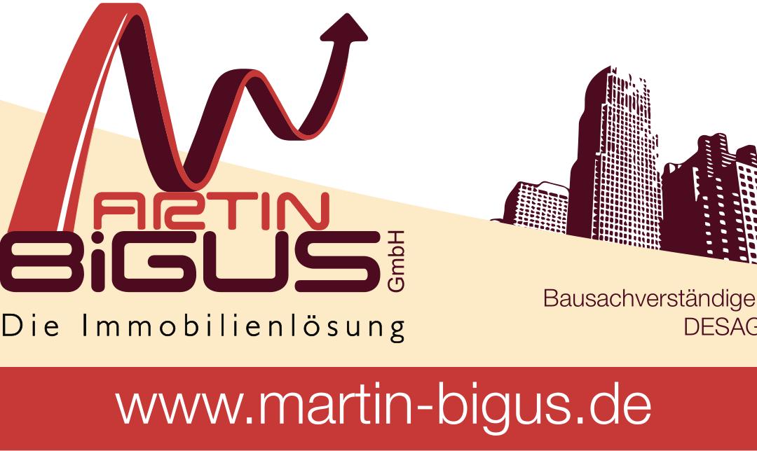 Martin Bigus